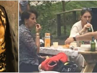 """Conservatieve Iraanse TV-presentatrice gefilmd zonder hoofddoek en met bier: """"Hypocriet"""""""
