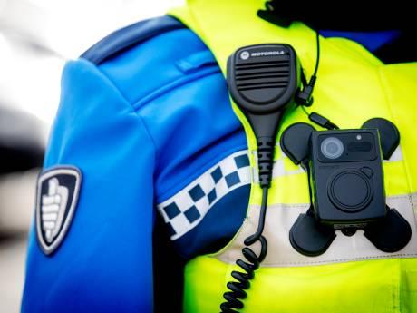 Opsporingsambtenaren in Zutphen op termijn mogelijk met bodycams op straat
