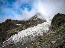 Un coureur fait une chute mortelle à l'Ultra-Trail du Mont-Blanc