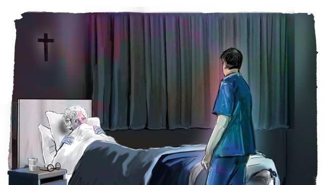 Waarom vergrijpt een twintiger zich aan een bejaarde vrouw? 'Druk op seksuele prestaties is groot'