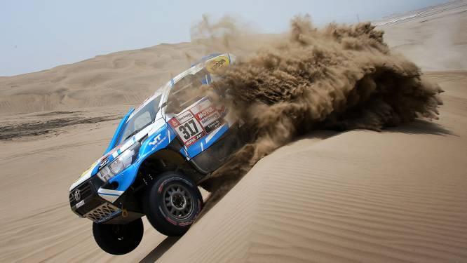 Van Loon: 'Nieuwere Toyota's nog wat sneller'