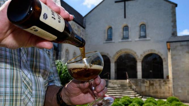 Monniken Rochefort halen slag thuis: kalkreus gaat geen water oppompen uit bron waarmee trappistenbier gebrouwen wordt