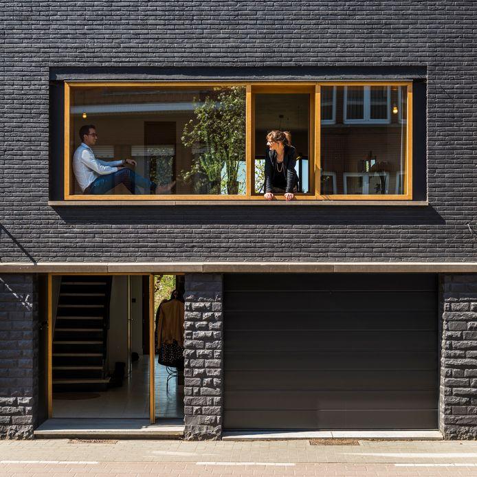 Tweestroom Architecten / Luc Roymans Photography