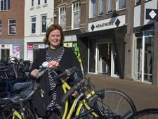 Daphne Bergman komt graag naar Beuningen