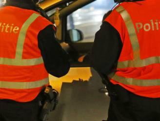 Politie betrapt bestuurders onder invloed van drugs