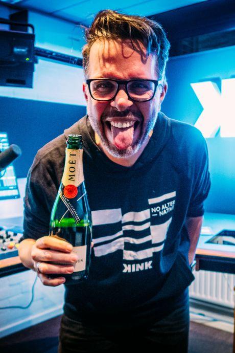 KINK verovert radiowereld weer: 'Wij verspillen geen tijd aan Ava Max en Dua Lipa'