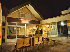 Politie zoekt getuigen gewapende overval cafetaria in Eersel