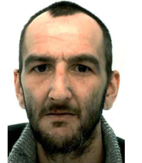 Cet homme de 37 ans a disparu à la gare de Charleroi, l'avez-vous vu?