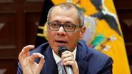 Ecuadoraans Hooggerechtshof beveelt aanhouding vicepresident