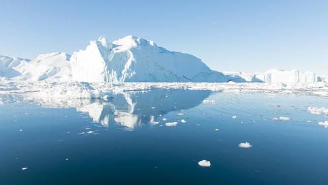 Wetenschappers ontwikkelen plan van 470 miljard om Noordpool te 'herbevriezen'