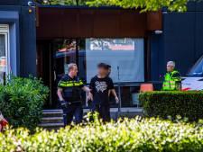 Verdachte van doodsteken Pool in Velps migrantencomplex: 'Ik kon niet anders'