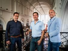 """Culinaire kapel Holy Food Market krijgt tweede leven als Den Baudelo: """"Gentenaars moeten zich hier weer thuis voelen"""""""