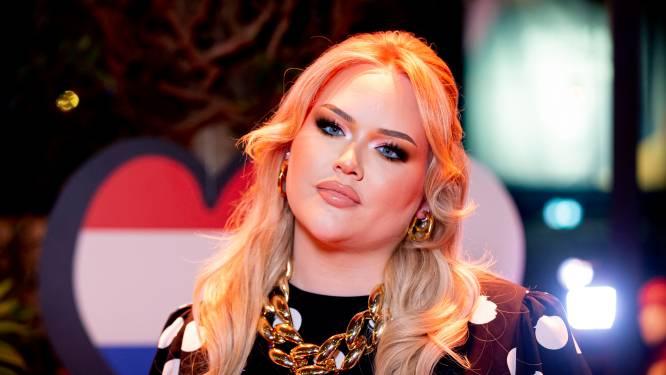 Nikkie over songfestivalstress: 'Ik droomde dat Jan werd gered, en ik niet, wat vertelt me dat?'