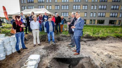 Zes Romeinse grafmonumenten ontdekt