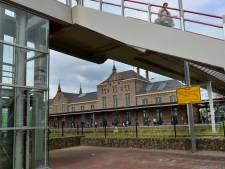 Rivierenland wil onderzoek  intercitystation Geldermalsen