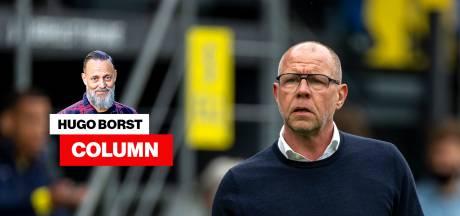 Column Hugo Borst | De trainer die Willem II nog verder kan helpen werkt 20 kilometer verderop