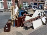 Valkenburg hermetisch afgesloten: beveiligers sturen ramptoeristen weg