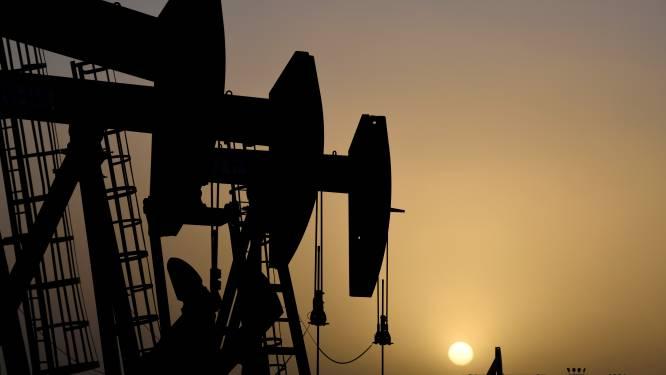 Olieprijs op hoogste niveau in 2,5 jaar