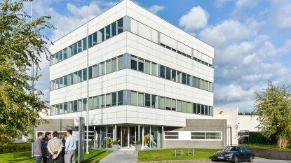 Spotdesign verhuist van Leiestraat naar kantoren Dupont Sanitair op Menensesteenweg
