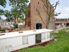 Nieuwe Poort vraagt vergunning voor horeca in de Nicolaaskerk in Kortgene