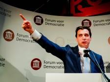'Fascistische en gevaarlijke' speech Baudet verbaast arabist Tilburg University: 'Waarom zegt hij dit?'