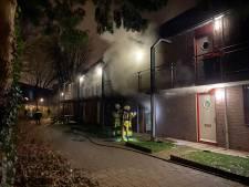 Brandstichter Levensboompad Deventer heeft celstraf uitgezeten