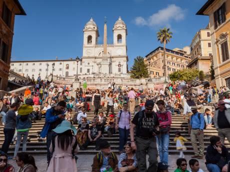 Rome, Berlijn of Praag? Vergeet het maar, door corona gaat schoolreis naar de Achterhoek
