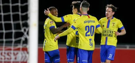 Cambuur viert kampioenschap mogelijk in AZ-stadion