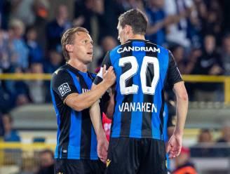 Club Brugge heeft volgens Gracenote slechts 4% kans om door te stoten in Champions League