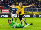 NAC pakt drie punten tegen Vitesse: 'Een heerlijk gevoel voor heel het team'