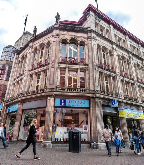 Het warenhuis keert terug aan de Stadhuisbrug in Utrecht, maar nu met allemaal duurzame winkels