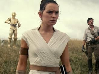 Hier is hij dan: gloednieuwe trailer 'Star Wars: The Rise of Skywalker' belooft episch verhaal