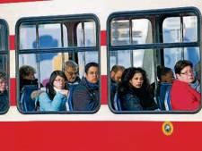 Door corona wordt een tramritje duurder, vreest gemeente Den Haag