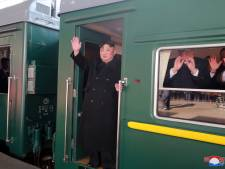 Kim Jong Un a quitté la Corée du Nord pour son sommet avec Trump