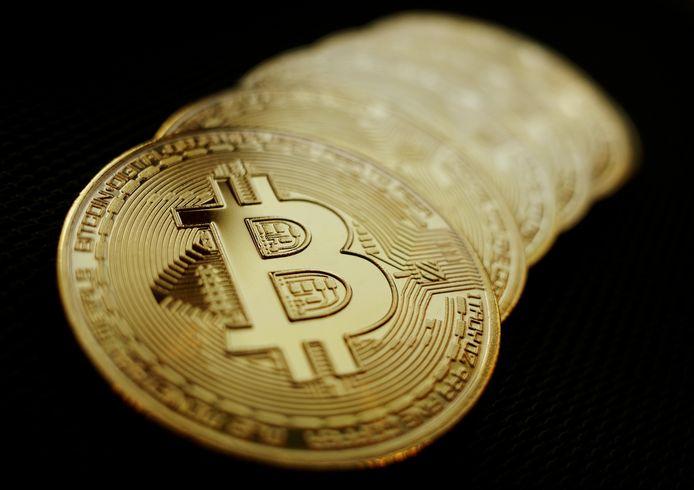 La très volatile cryptomonnaie reste en hausse de plus de 12% depuis le début de l'année mais est très loin de son plus haut historique.