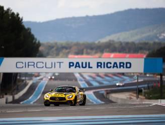 SRT uit Merchtem racet weer op internationaal niveau