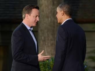 """Cameron: """"Grieken moeten keuze maken"""""""