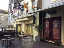 Rechter: Café De Fiets en Tio Pepe blijven dicht