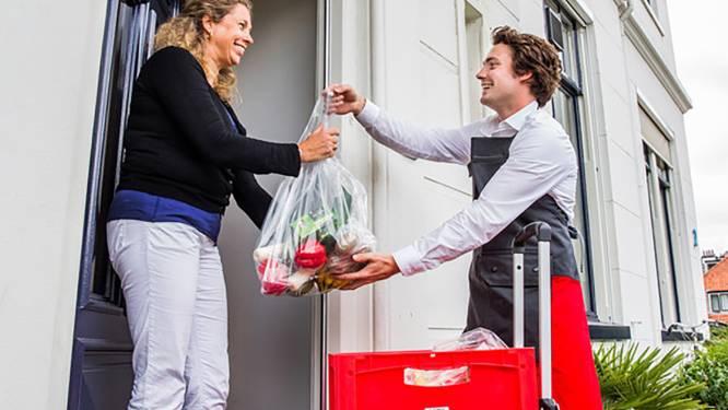 Na 3 jaar geheime voorbereiding: nieuwe online-supermarkt daagt Albert Heijn uit