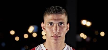 Helmondse zaalvoetballer Rebbah volgend seizoen bij Futsal Apeldoorn