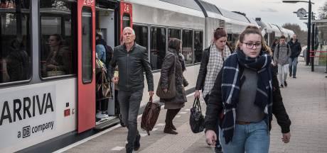 Reiziger beter beschut op station Mook