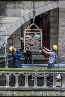 Geld is op: Notre Dame ontslaat half jaar na brand groot deel personeel