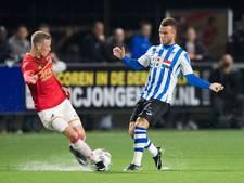 FC Eindhoven wint spectaculair duel bij Jong AZ