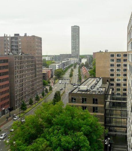 Tilburg ziet grotere rol woningcorporatie in huisvesting studenten, 'Ook bouwen voor middelhuur'