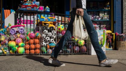 Verbod op gratis plastic zakjes op komst