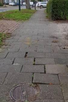 Schaijkse trottoirs zouden niet misstaan in kasseien-wielerkoers Parijs-Roubaix