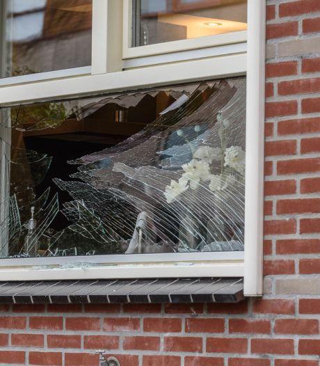 Alleen voorwaardelijke celstraf na ingrijpende vuurwerkexplosies in Etten-Leurse nieuwjaarsnacht