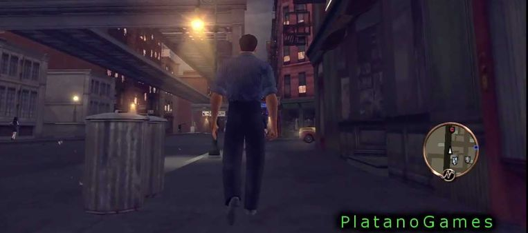 New York - The Godfather: The Dons Edition Beeld EA