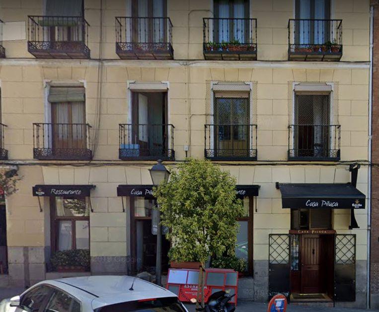 Casa Piluca Beeld