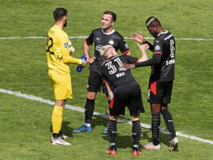 PSV nog in onzekerheid over Europees voetbal in het komende seizoen: 'Eigenlijk is het gek'